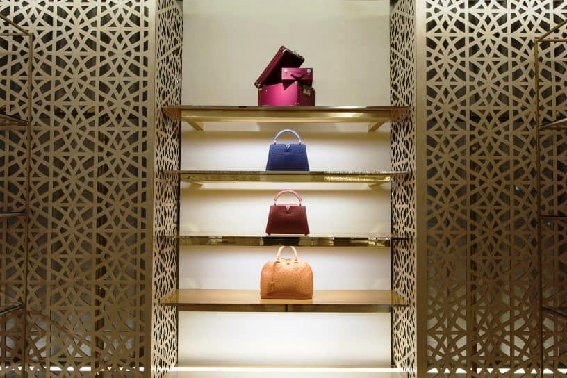EcoLux☆Lifestyle: Louis Vuitton: 'Savoir Faire' in the City