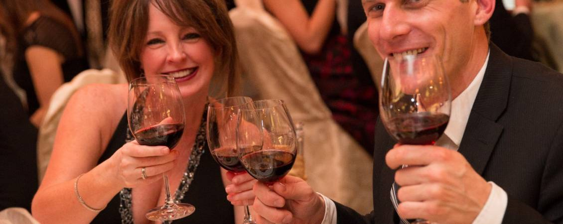 EcoLux☆Lifestyle: Grab Your Bidding Tablets – The Bacchanalia Gala is Back!