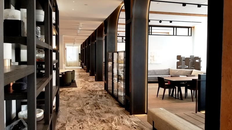 EcoLux☆Lifestyle: Avenue Road Launches in Gastown's New Luxe Furniture Row