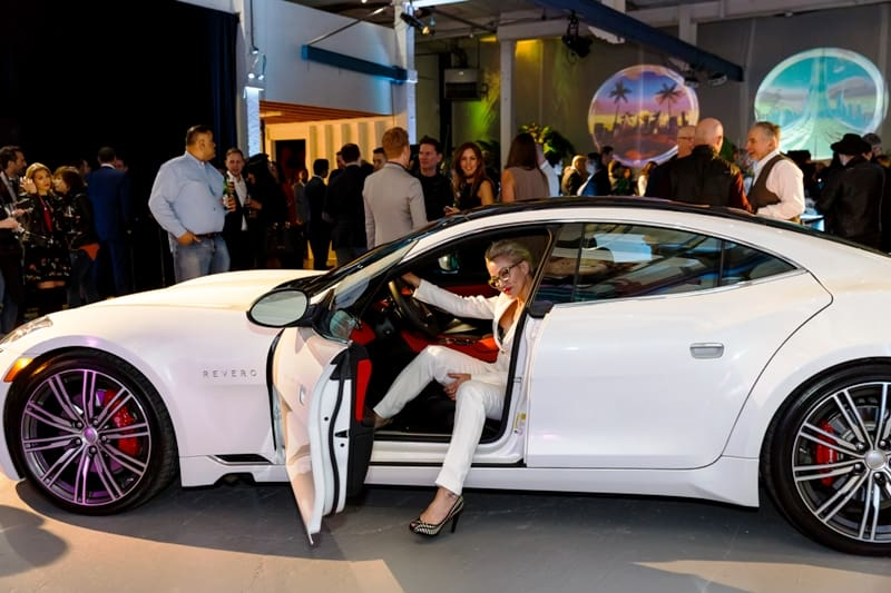 EcoLux☆Lifestyle: OpenRoad Auto Charged Up Over Karma Vancouver Launch