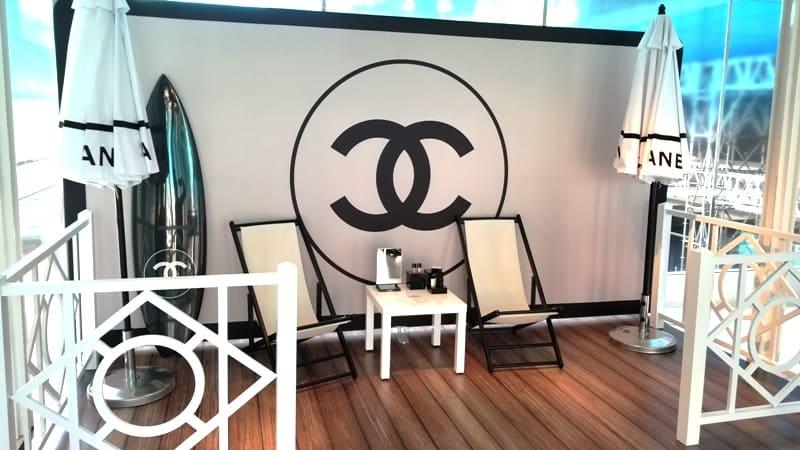EcoLux☆Lifestyle: Chanel 'Les Beiges a la Plage' Strolls into Holts
