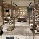 Jimmy Choo, Baldo Larussa, Luxury Zone, Alberni Street, Downtown Vancouver, Vancity, BC, YVR, Helen Siwak, EcoLuxLuv, Luxury Lifestyle