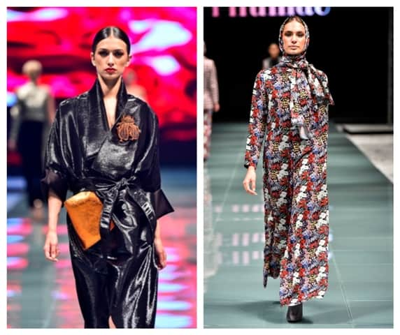 Arab Fashion Week, Kristy Sparow, Photographer, EcoLuxLuv, Helen Siwak, Vancouver, BC, Vancity, YVR
