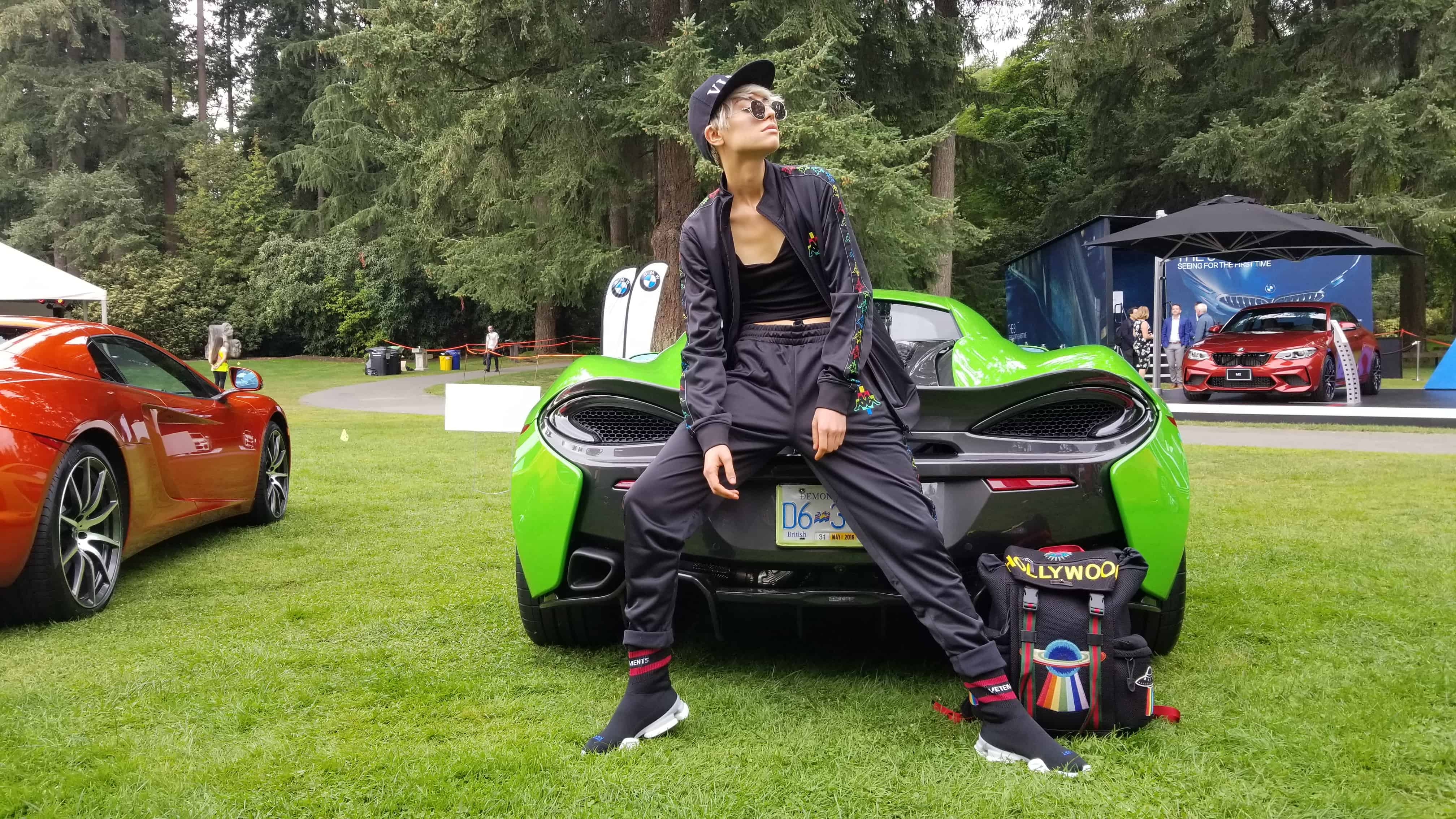 EcoLux☆Lifestyle: Doing Luxury & Supercar Weekend Up Right! [PHOTOS]