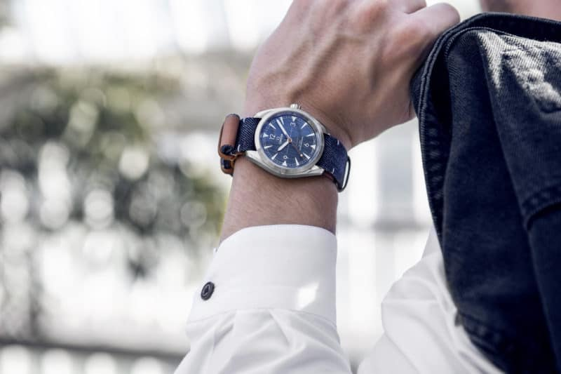EcoLux☆Lifestyle: OMEGA Releases the Perfect Addition to Canadian Tuxedo
