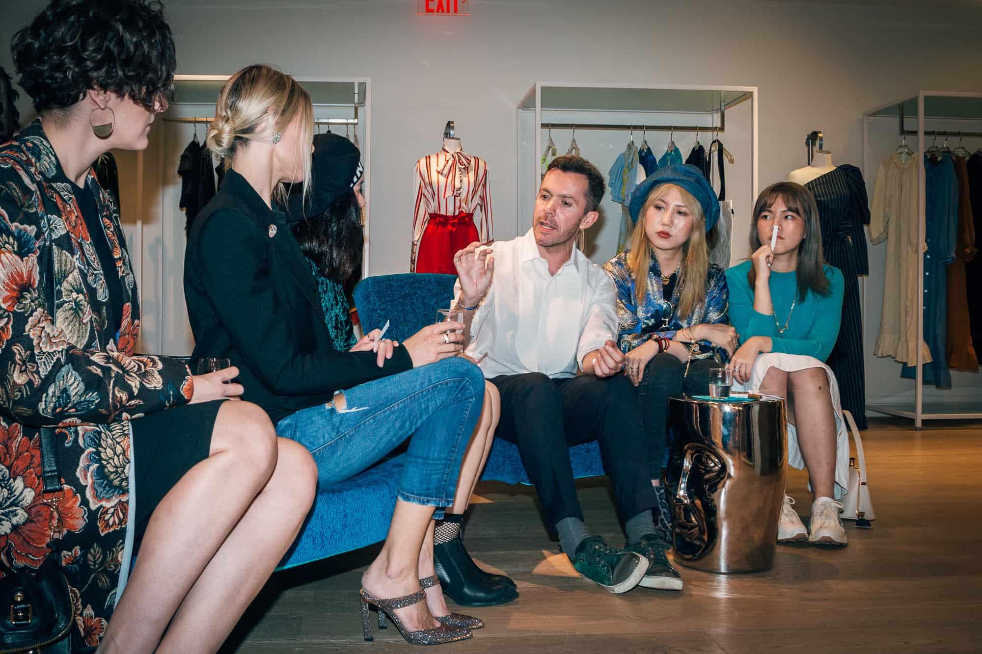 Gallivant, Nick Steward, Carey Melnichuk, Secret Location, Helen Siwak, EcoLuxLuv, Vancouver, BC, Vancity, YVR, Luxury Lifestyle, Luxury Lifestyle Blog