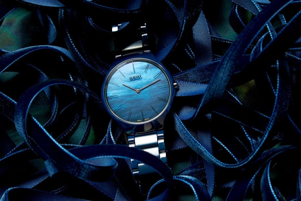 EcoLux☆Lifestyle: Rado Brings Earthy Collection 'The Elements of Time' to Vancouver