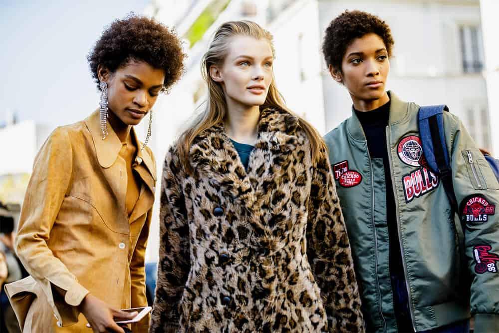 EcoLux☆Lifestyle: Fashion Friday: Paris Fashion Week S/S 2019