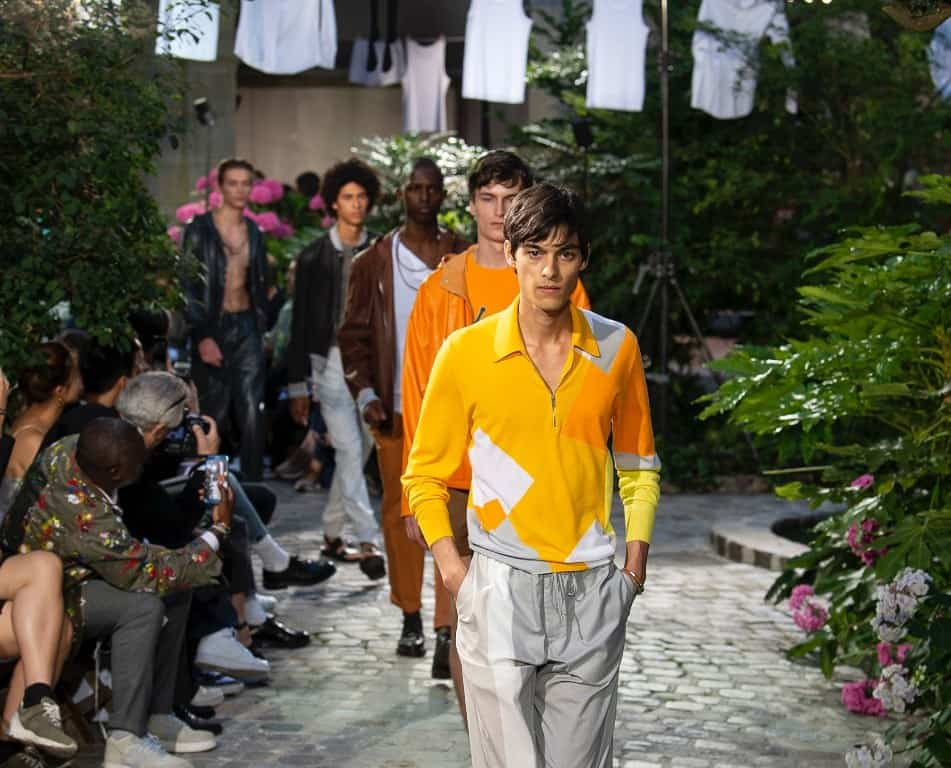 EcoLux☆Lifestyle: Spring/Summer 2019 Forecast: Men's Wear is Classy Casual