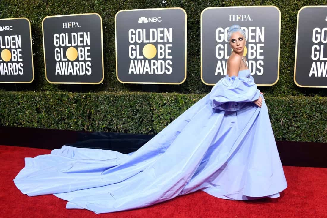 EcoLux☆Lifestyle: Red Carpet Glam from the Golden Globes
