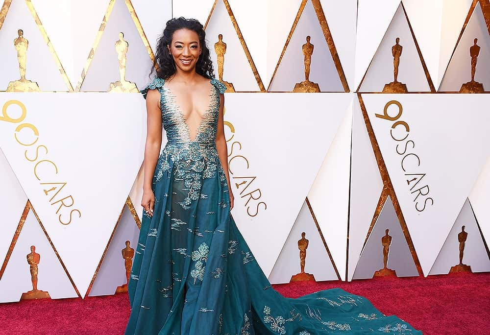 EcoLux☆Lifestyle: Fashion Friday: Top Timeless Dresses of the Oscars