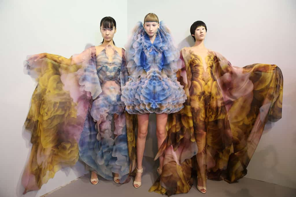 EcoLux☆Lifestyle: Paris Haute Couture Week 2019: Divinity is in the Details