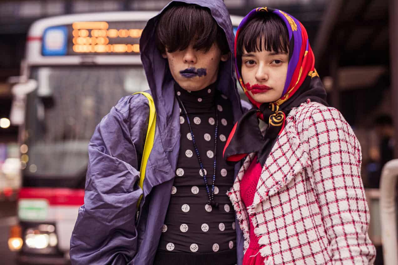 EcoLux☆Lifestyle: Fashion Friday: Amazon Fashion Week Tokyo