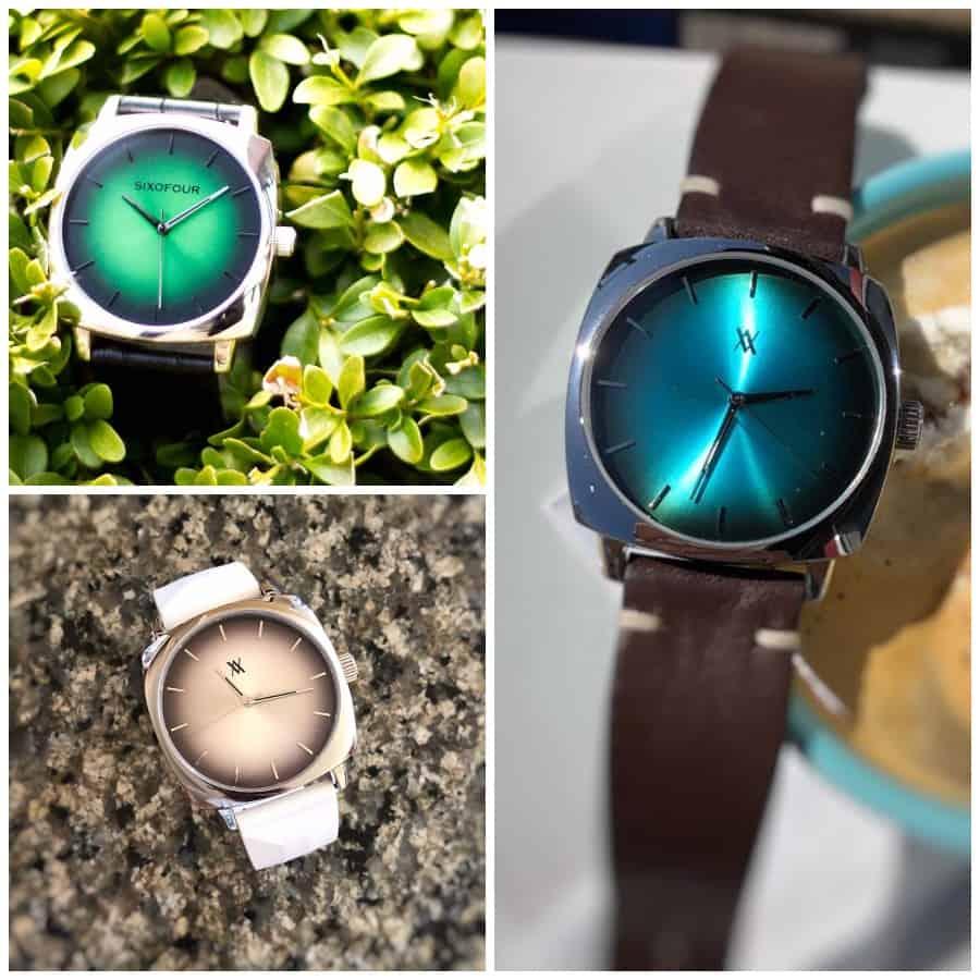 sixofour life, caleb lee, steve jin, horlogerie, watches, helen siwak, ecoluxluv, folioyvr, swiss movement