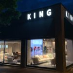 King Living, Australia Brand, Luxury Furniture, South Granville, Helen Siwak, Vancouver, BC, Vancity, BC, 604