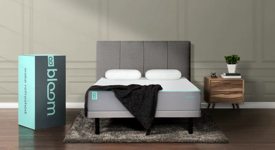 EcoLux☆Lifestyle: Bloom Cloud: The Luxury of Sleep