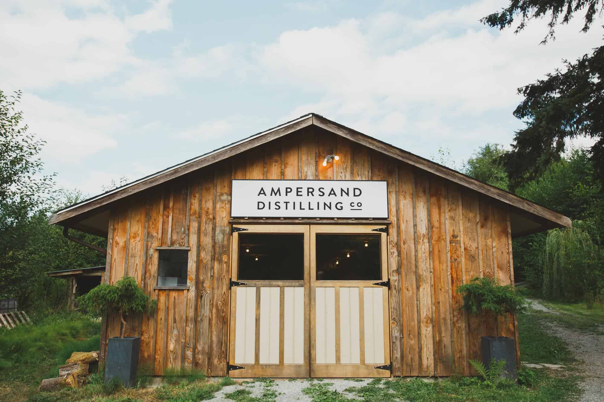 EcoLux☆Lifestyle: Ampersand Distilling's Nocino! is a Holiday Sipping Delight