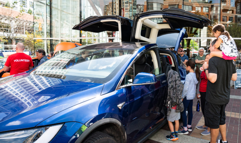 Electrafest 2019 Brings on Zero Emission Vehicles