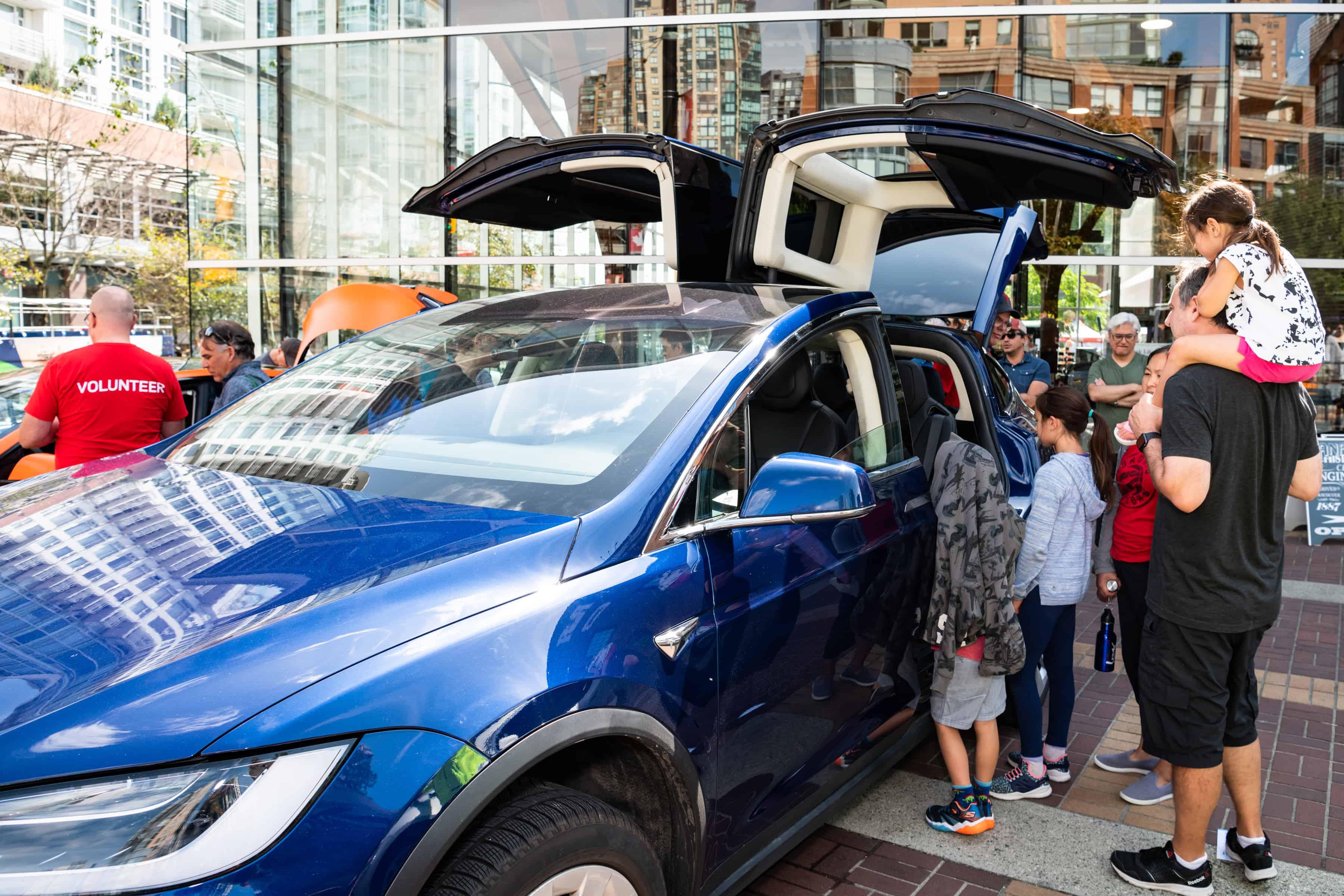 EcoLux☆Lifestyle: Electrafest 2019 Brings on Zero Emission Vehicles