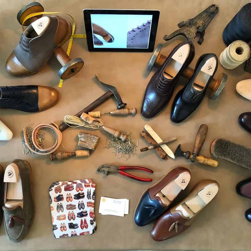 EcoLux☆Lifestyle: Bespoke Dreaming: Handcrafted Footwear Available in YVR