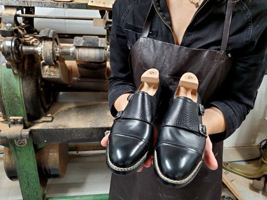 amy slosky footwear making stuff