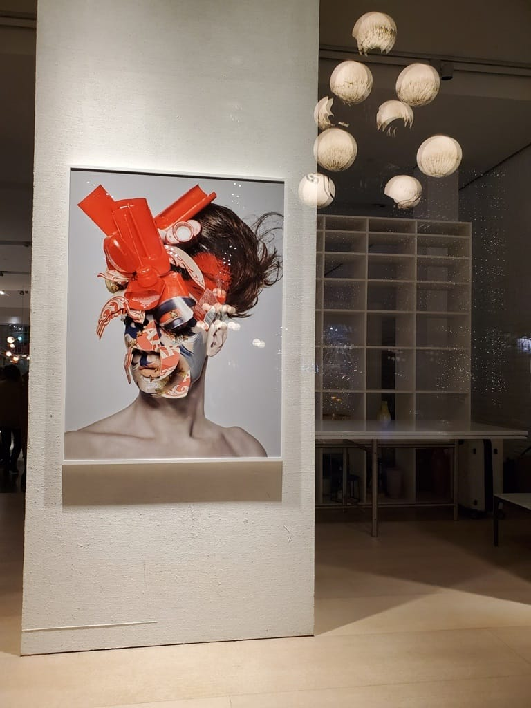EcoLux☆Lifestyle: LyleXOX: Head of Design Launched at Inform Interiors