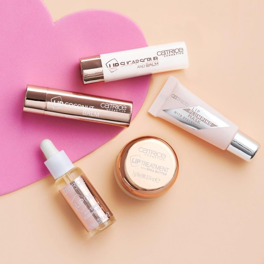 Catrice Cosmetics, lip care, Ecoluxlifestyle, Ecoluxluv, Mona Butler, lip stick, lip balm