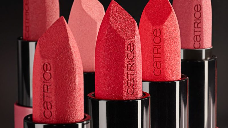 EcoLux☆Lifestyle: Catrice Cosmetics New Lip Products Pack a Moisturizing Punch