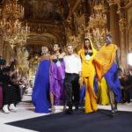 armani, paris, fashion week, coleman pete, helen siwak, vancouver, bc, vancity, yvr, ecoluxluv, folioyvr