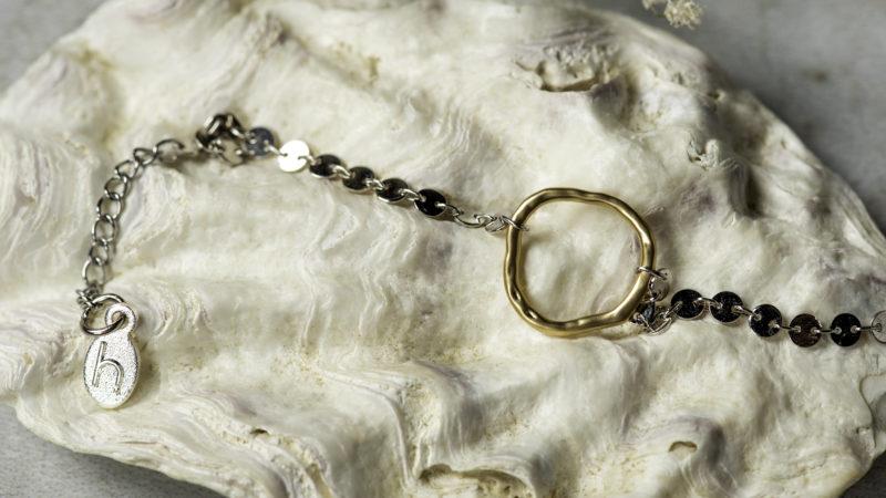 EcoLux☆Lifestyle: Horace Jewelry Creates Delicate Minimalist Charm