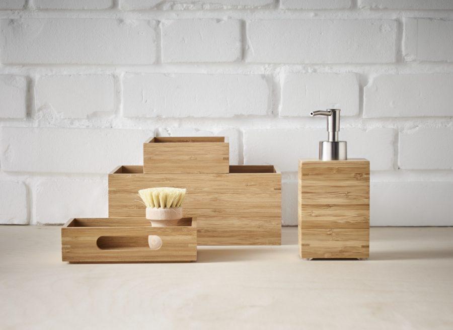 IKEA, Dragan, organization, bamboo, ecoluxlifestyle,