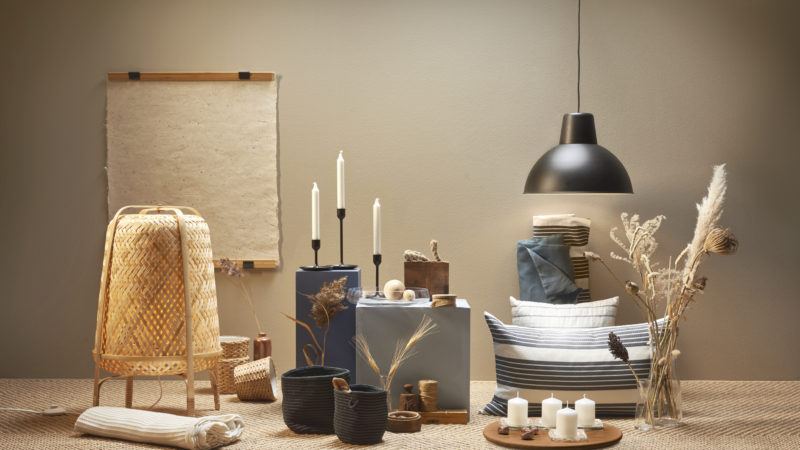 EcoLux☆Lifestyle: IKEA Celebrates Bamboo for Beauty and Sustainability