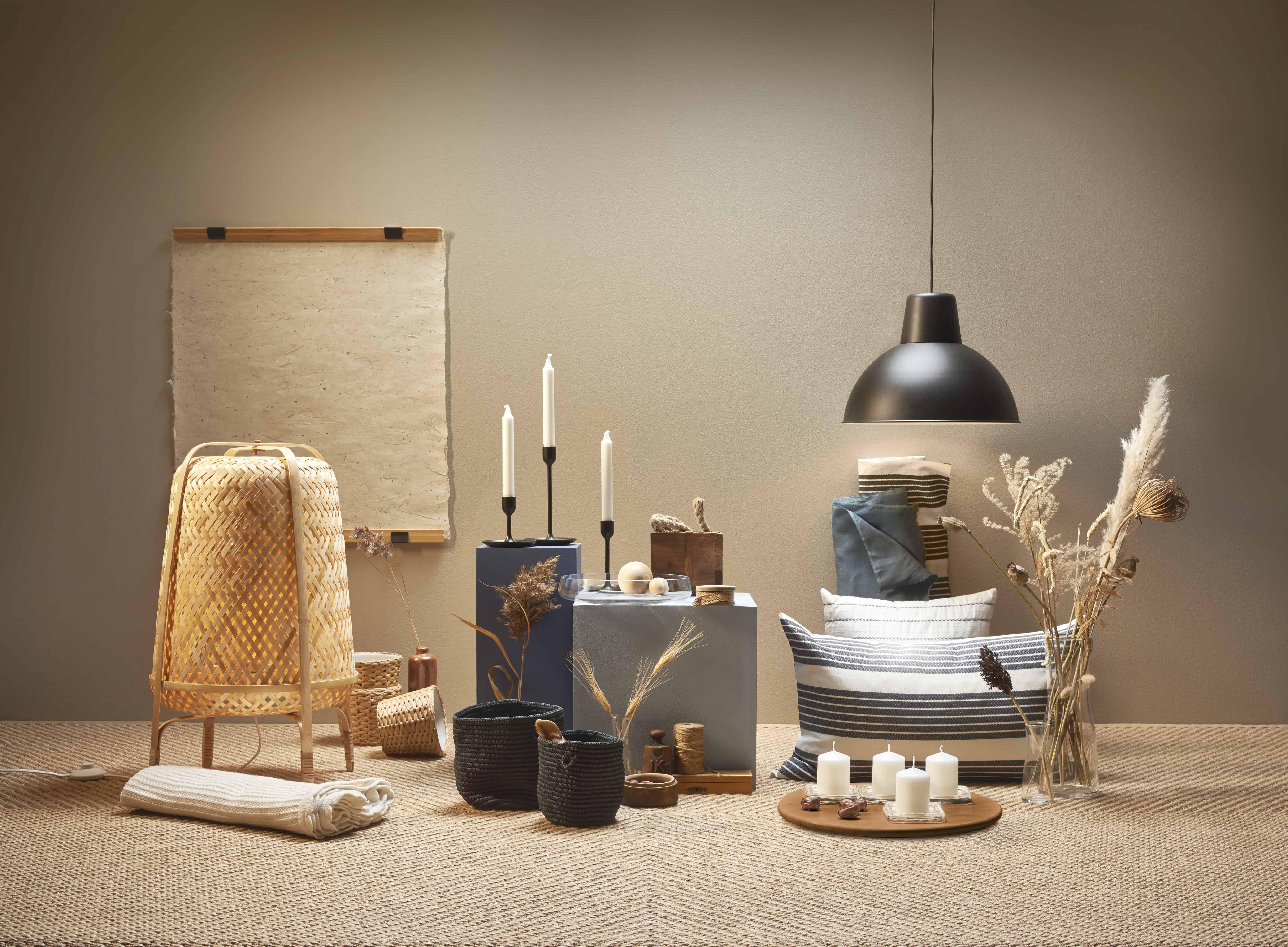 EcoLux☆Lifestyle: IKEA Celebrates Bamboo for Beauty and Sustainability
