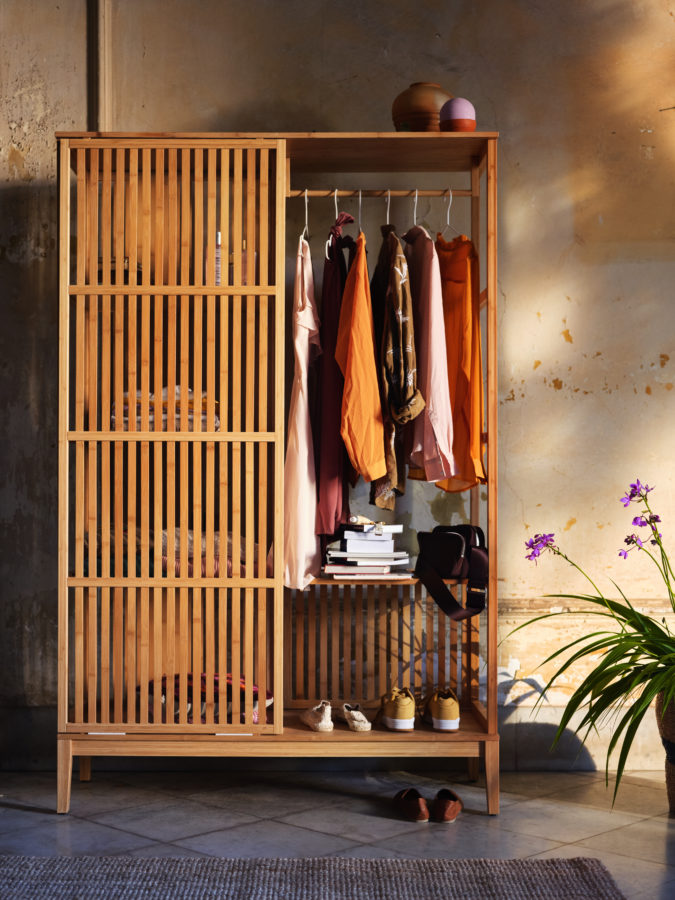 IKEA, Nordkisa, organization, bamboo, ecoluxlifestyle,