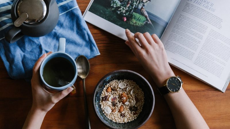 EcoLux☆Lifestyle: Healthy Tips to Help Stay Positive During COVID-19
