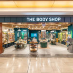 the body shop, pacific centre, concept store, helen siwak, mona butler, vancouver, bc, vancity, yvr, ecoluxluv, ecofriendly, crueltyfree beauty