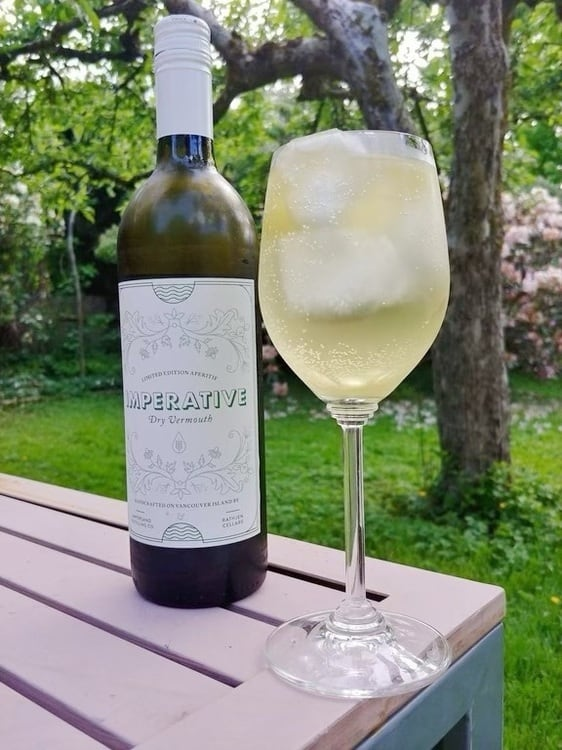 ampersand distillery, avenue pr, helen siwak, vermouth, vancouver, vancity, yvr, ecoluxluv, folioyvr, dining, culinary