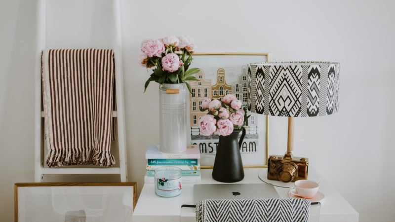 EcoLux☆Lifestyle: 7 Tips to Elevate Your WFH Game!
