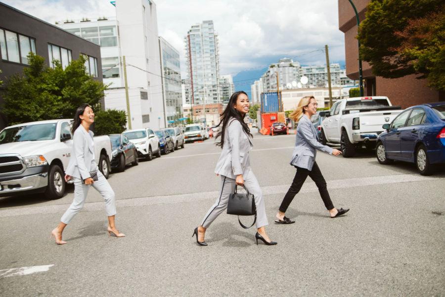 SEWT, Luan Tolosa, Nicole Bach, Helen Siwak, EcoLuxLuv, Bespoke, Toronto Expansion, Vancouver, BC, Vancity, YVR