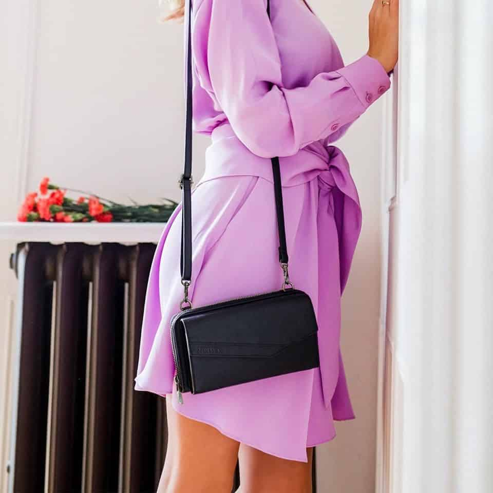 EcoLux☆Lifestyle: Heat-Up Your Summer Wardrobe With These 8 Canadian Vegan Handbag Brands