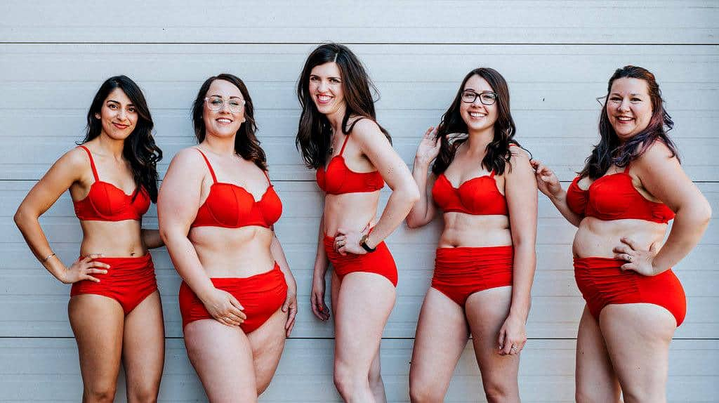 EcoLux☆Lifestyle: Seeking Sweet Swimwear by Canadian Designers? Here Are 7 For You!