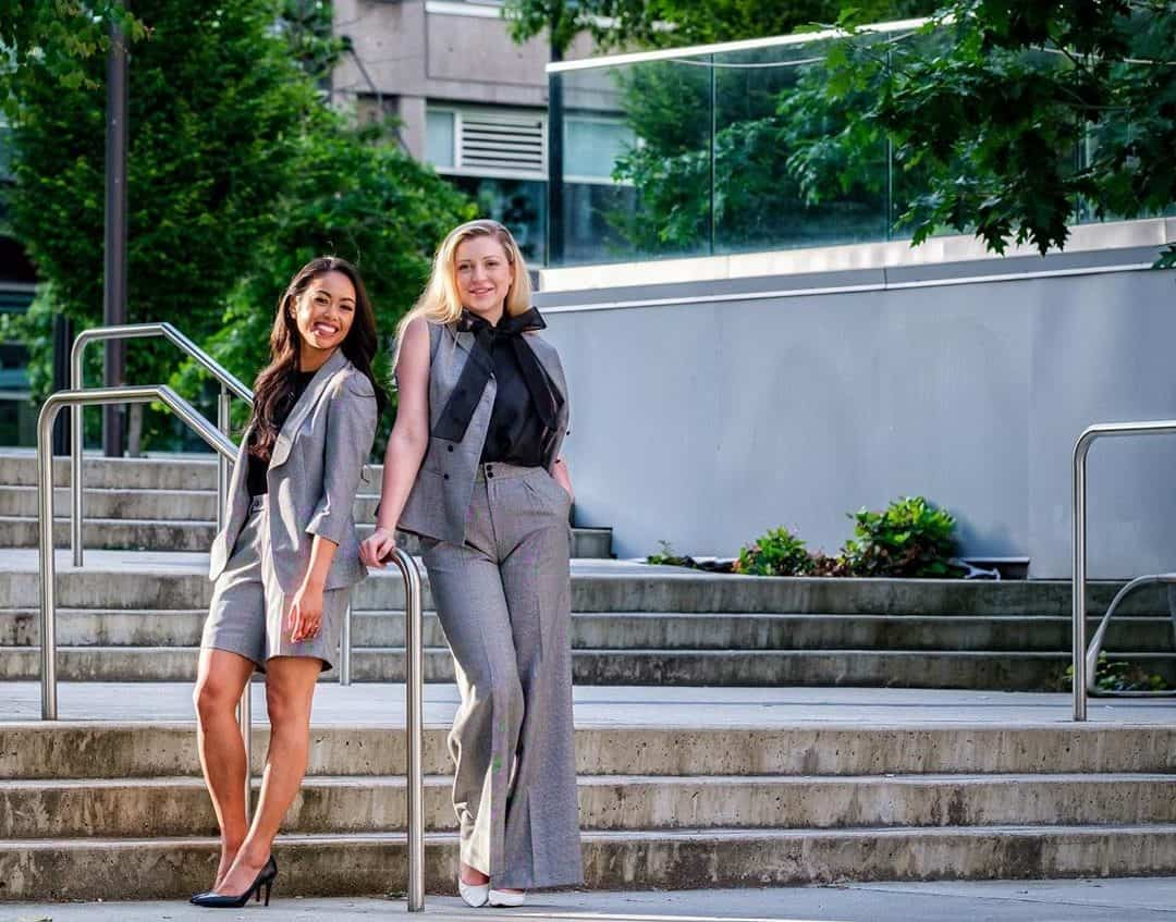 Revisited! SEWT (Suits Especially for Women Tailored) Expands Bespoke Business to Toronto