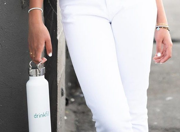 EcoLux☆Lifestyle: Drinkfill & Soapstand Bring Zero-Waste Living to YVR