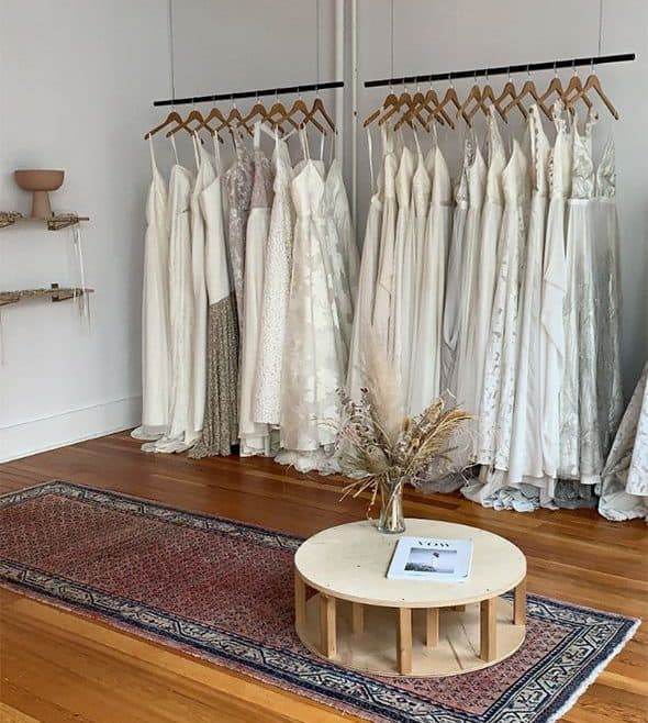 EcoLux☆Lifestyle: From Truvelle to Lovenote, Gaby Bayona is Building a Bridal Empire