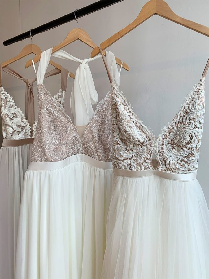 truvelle, lovenote, bridal boutique, gastown, roena ong, gaby bayona, helen siwak, vancouver, vancity, yvr, ecoluxlife, ecoluxluv