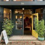 Community Thrift, Vintage, DTES, PHS, Portland Housing Society,Roena Ong, Helen Siwak, Vancouver, Vancity, YVR, Stylist, Lifestyle, Fashion