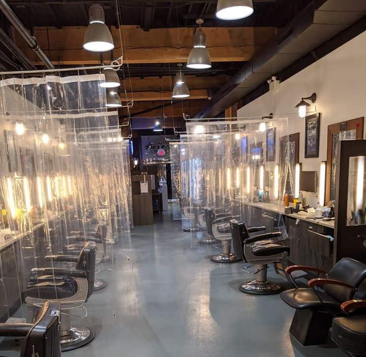 Artel, La Biosthetique, SpaUtopia, Mancave Barbers, Miss CEO, covid19, coronavirus, beauty industry, reopening, ecoluxlifestyle, helen siwak, vancouver, vancity, yvr