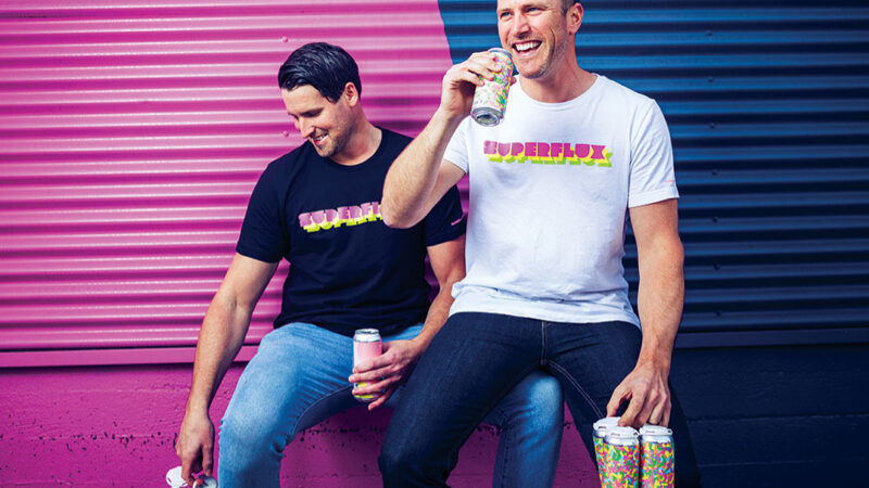 EcoLux☆Lifestyle: Vancouver's Newest Brewery is Pretty Superflux'ing Great!