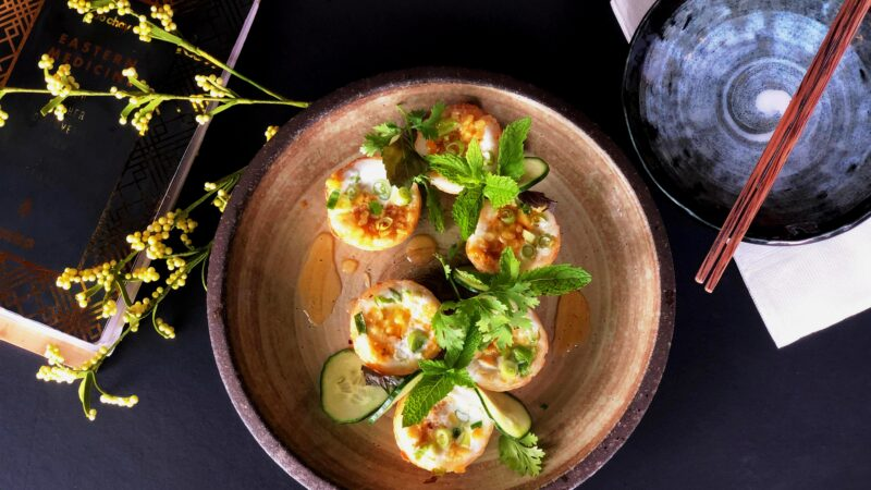 EcoLux☆Lifestyle: Do Chay Vietnamese Twice as Delicious with New Yaletown Location