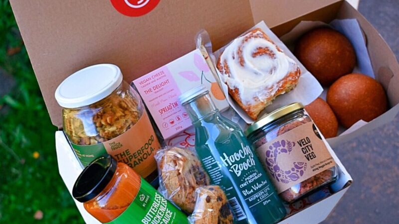In Hell's Belly: 3 Subscription Boxes That Will Improve Your Cooking & Cleaning!